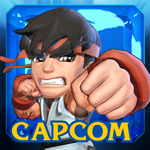 Download Puzzle Fighter for Android