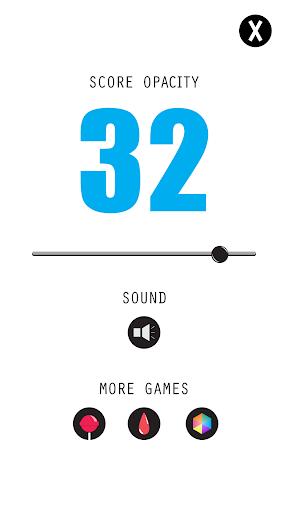 StickyBalls Game - screenshot