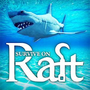 Survival on raft: Crafting in the Ocean Online PC (Windows / MAC)