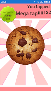 Cookies Game - screenshot