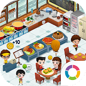 Download Cafeland - World Kitchen APK to PC