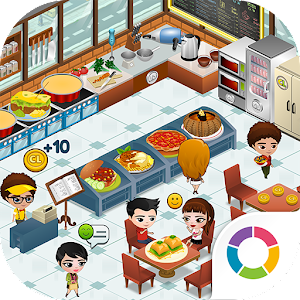 Cafeland - World Kitchen For PC (Windows & MAC)