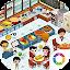 Cafeland - World Kitchen APK for Sony