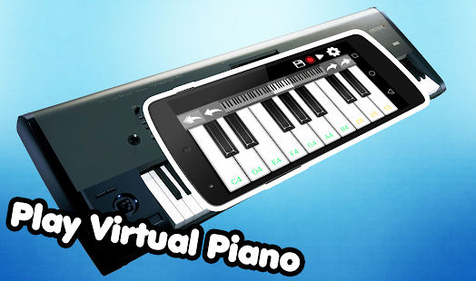 Piano for pc