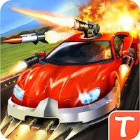 Road Riot For PC (Windows And Mac)