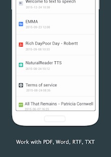 WatFile.com Download Free App NaturalReader Text to Speech APK for Kindle   Top APK for