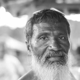 by Maverick De Castro - People Portraits of Men