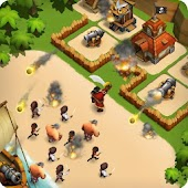 Download The Pirates: royal battle APK to PC