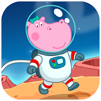 Hippo in Space For PC (Windows And Mac)