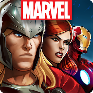 Descargar Marvel: Avengers Alliance 2 Apk Full Para Android