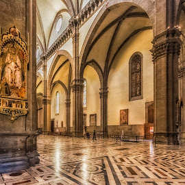 Duomo, Florence by Angela Higgins - Buildings & Architecture Public & Historical