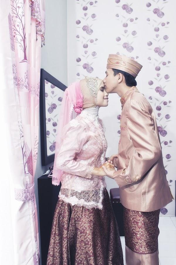 by Ocn Mato - Wedding Bride & Groom (  )