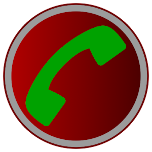 The best way to record your phone calls. APK Icon