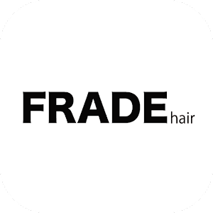 Download FRADE / フレードヘア アプリ for PC