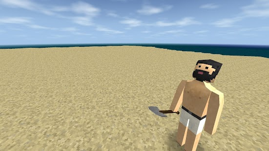 Game Survivalcraft Demo APK for Kindle