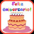 App Mensagens de Aniversário ! APK for Windows Phone