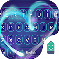 Free Bubble Love Keyboard Theme APK for Windows 8