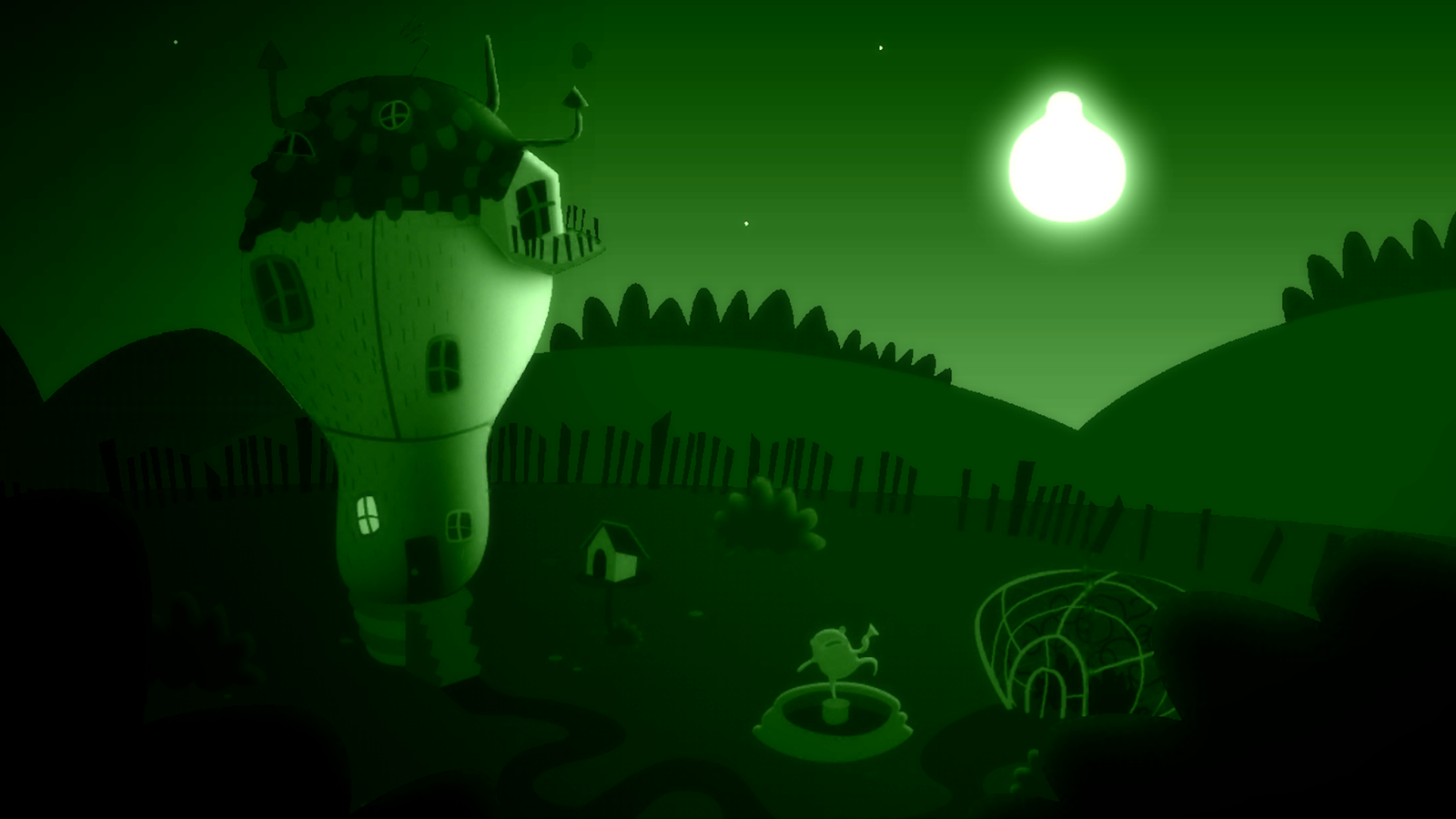 Bulb Boy Screenshot 4