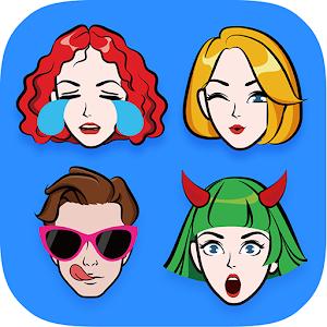 Avatar Emoji Me | ZMoji For PC