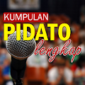App Kumpulan Pidato Lengkap APK for Kindle