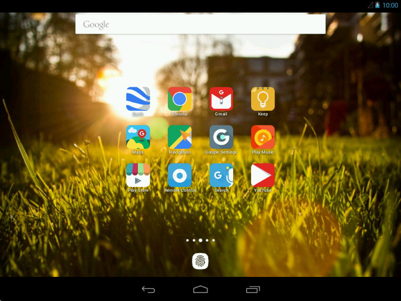 Lanting Icon Pack Screenshot 10