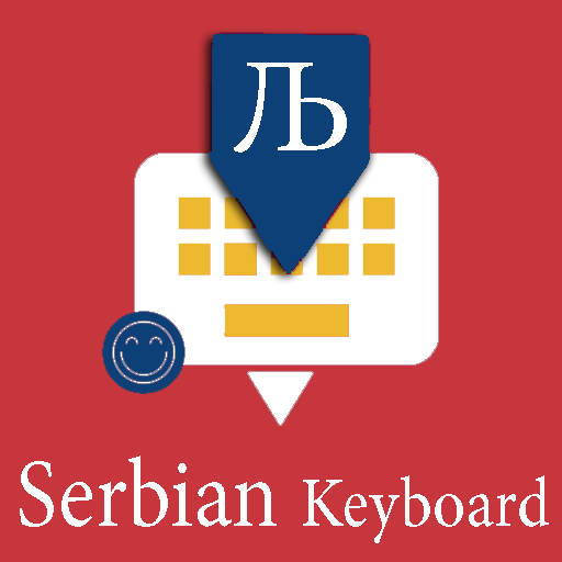Android aplikacija Serbian English Keyboard : Infra apps na Android Srbija