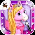Game Pony Sisters Hair Salon 2 APK for Kindle