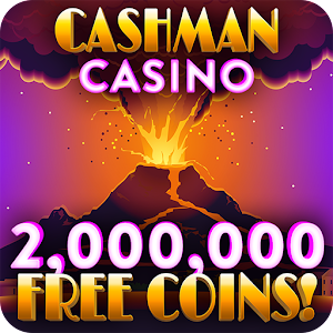 Cashman Casino - Free Slots For PC (Windows / Mac)