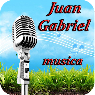 Juan Gabriel Musica - screenshot