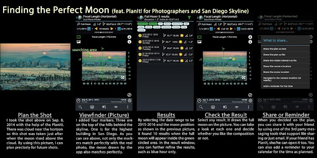 PlanIt! for Photographers Pro- screenshot thumbnail