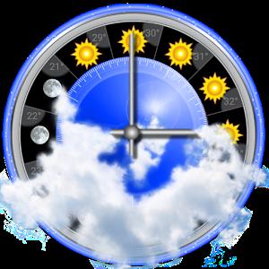 eWeather HD Free - weather, alerts, radar New App on Andriod - Use on PC