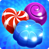 Crafty Candy APK for Bluestacks
