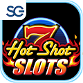 Game Hot Shot Casino Slots Games APK for Kindle