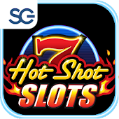 Hot Shot Casino Slots&#8482 Free