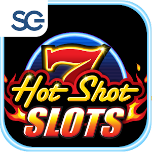 Hot Shot Casino Slots Games APK for Nokia