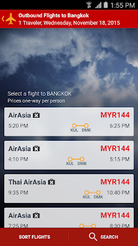 AirAsiaGo - Hotels & Flights APK screenshot thumbnail 4