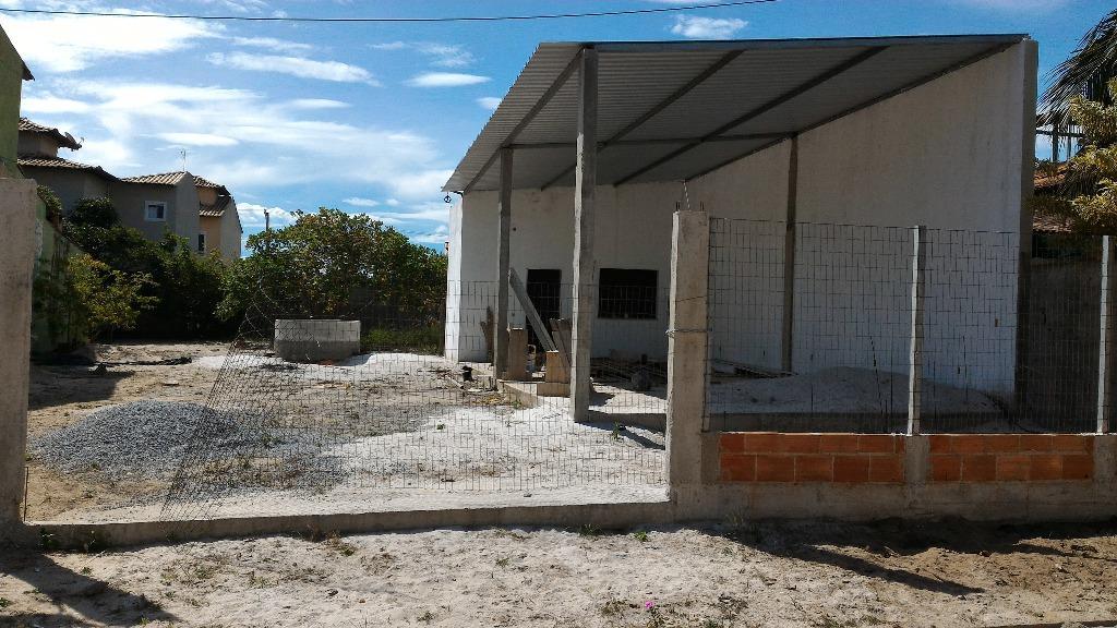 Rio das Ostras RJ - Terreno à venda