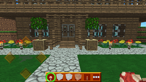 Max Craft: Pocket Edition For PC