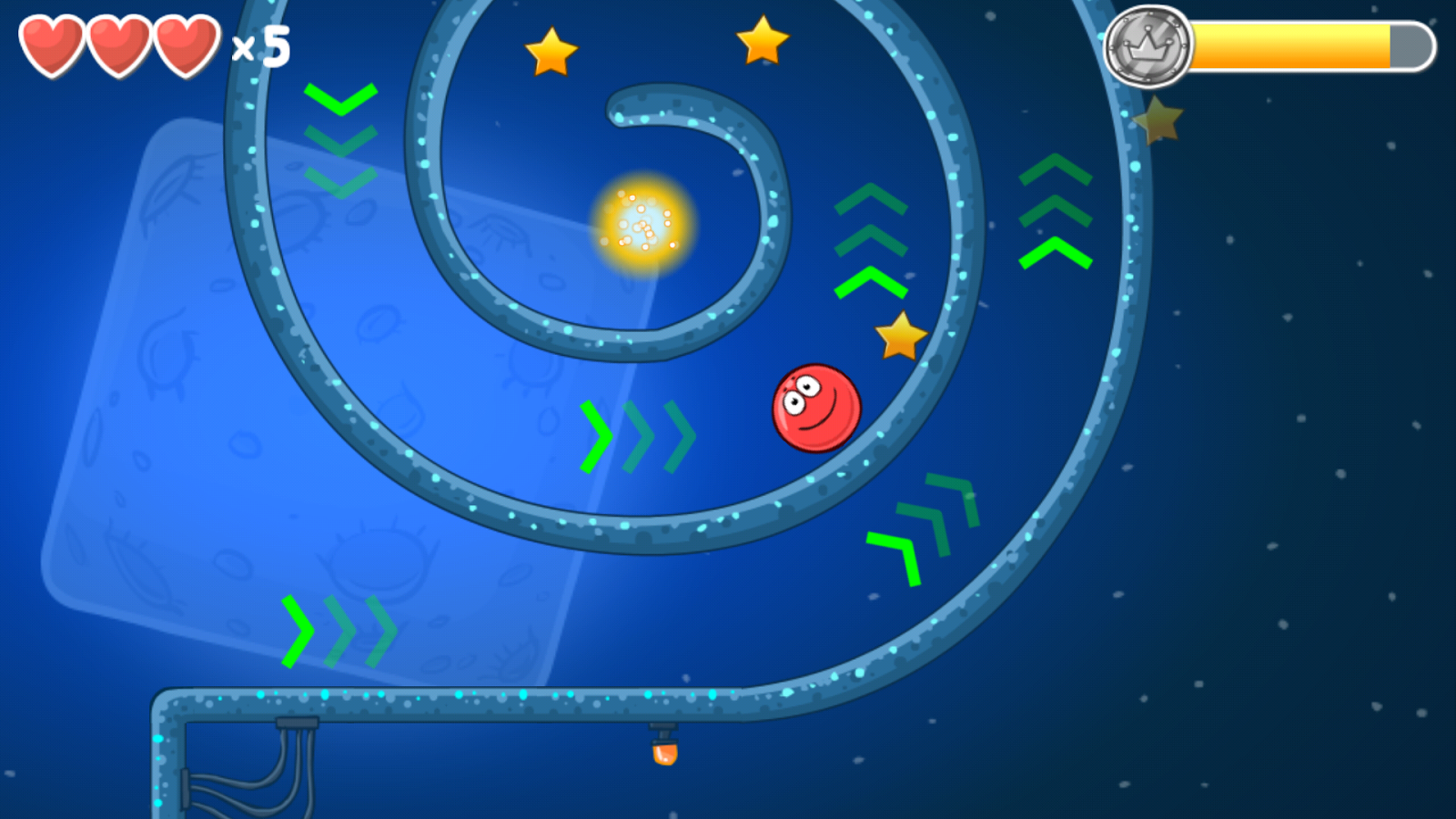 Red Ball 4 Screenshot 6