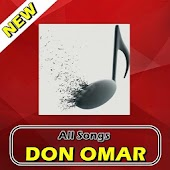 App All Songs DON OMAR APK for Windows Phone
