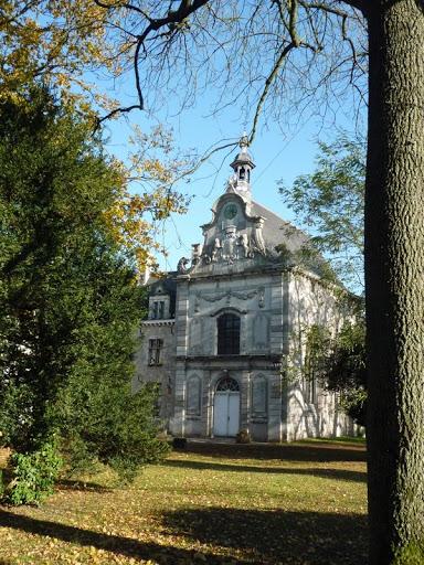 photo de Saint-Jean-Baptiste (Chapelle du château Bivort)