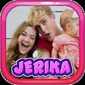 Jake and Erika Game APK for Bluestacks