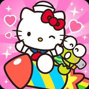 Hello Kitty Friends For PC (Windows / Mac)