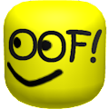 OOF! | Roblox Button APK for Kindle Fire