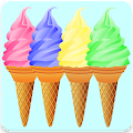 Learn Colors With Ice Cream APK for Bluestacks