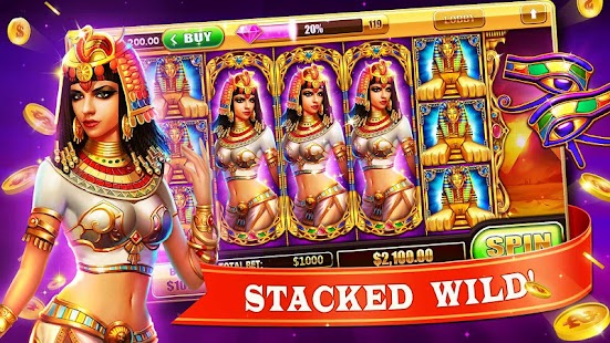 Free Download Slots Free - Wild Win Casino APK for Samsung
