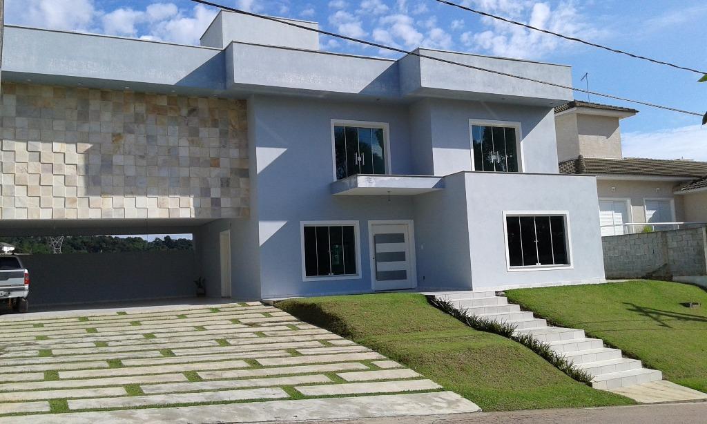 [Casa  residencial à venda, Serra dos Lagos, Cajamar.]
