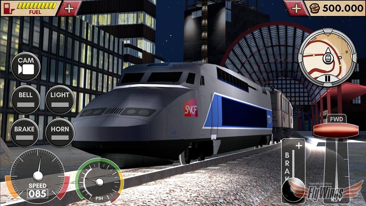 Train Simulator 2016 HD Screenshot 5