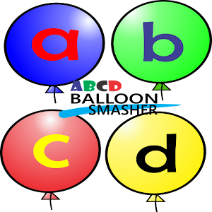 ABCD Balloon Smasher APK