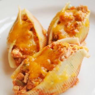 Cream Cheese Stuffed Chicken Pasta Recipes
